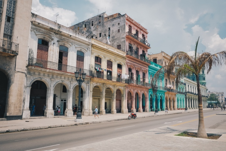 Review: The Most Beautiful Girl in Cuba by ChanelCleeton